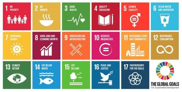____global goals
